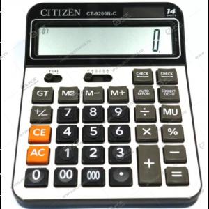Калькулятор CT-9200