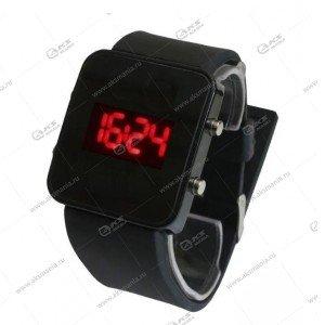 Наручные часы электронные цветные ассорти