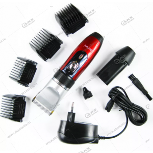 Машинка для стрижки волос Geemy GM-660
