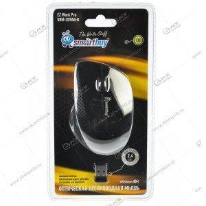 Мышь беспроводная Smartbuy SBM-309AG-K черный