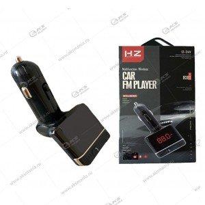 FM Модулятор HZ H3 BT