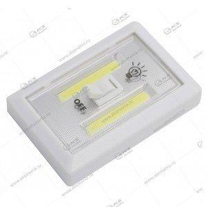 Лампа на батарейках вкл/выкл YYC-1703