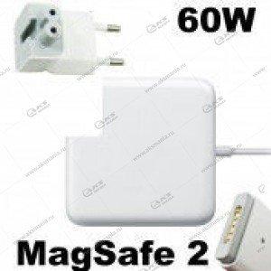 Блок питания 60W 16,5V 3,65A Magesafe 2  разъем T pin