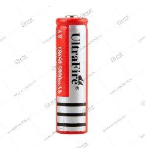 Аккумулятор UltraFire18650 G60 5800mAh