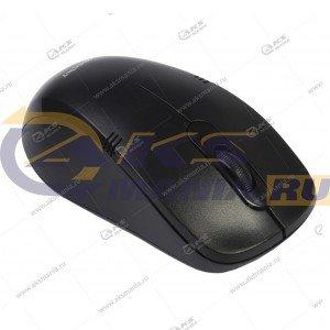 Мышь беспроводная Smartbuy SBM-358AG-K Black