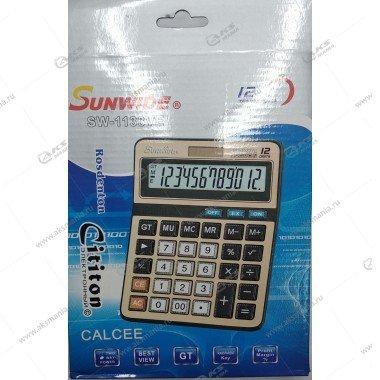 Калькулятор Cititon CW-1133VE