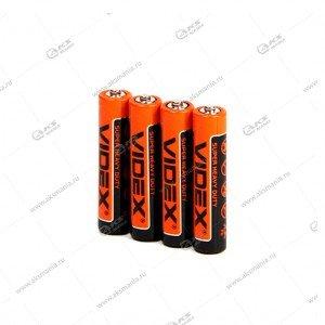 Элемент питания VIDEX AAA R3/4SH