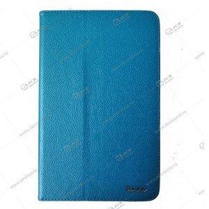 Чехол для планшета вставка 8.9-9 голубой