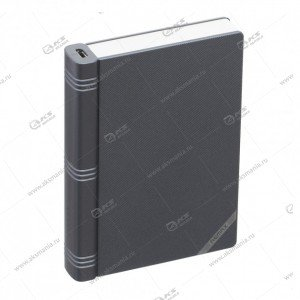 Power Bank Remax Jumbook RPP-85 10000mAh черный