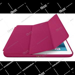 Smart Case для iPad 2/3/4 малиновый