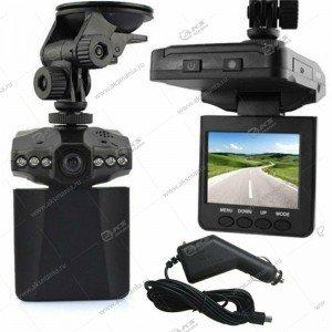 Видеорегистратор Vehicle Blackbox 128
