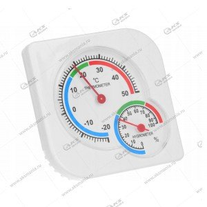 Термометр-гигрометр WS-A4