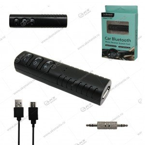 Car Bluetooth Music Receiver LV-B09