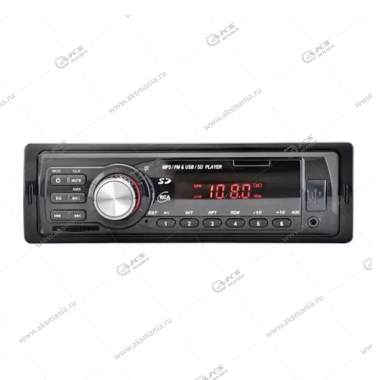 Автомагнитола 1047 USB/AUX/MP3