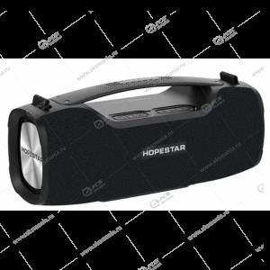 Колонка портативная HOPESTAR A6 Pro черный