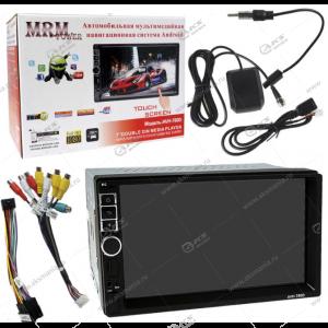 Автомагнитола двухдиновая AVH-AN780D 7duim Android MTK, APS, 1G+16Gb