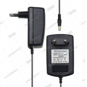 Блок питания Live-Power 12V 1A разъем 5,5*2,5 LP-71/ MR-338