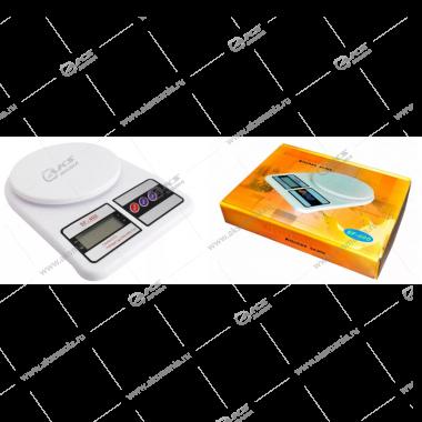 Весы кухонные Electronic SF-400 до 7кг