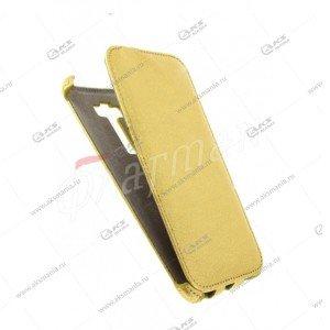 Книга Armor Asus ZenFone 2 Laser ZE550KL золотой