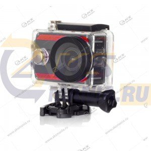 Экшн камера Sports Cam H26 WiFi 4K
