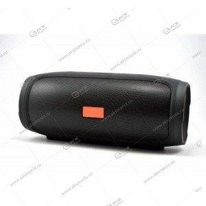 Колонка портативная Charge 4 BT FM TF черный