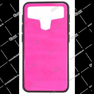 Силикон универсальный с пластиком 4.7-.5.0 розовый