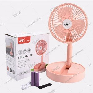 Вентилятор настольный USB JH-2028
