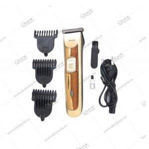 Машинка для стрижки волос Geemy GM-6028