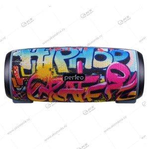 Колонка портативная Perfeo HIP-HOP граффити