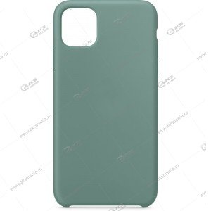 Silicone Case (Soft Touch) для iPhone 5/5S/5SE кактус