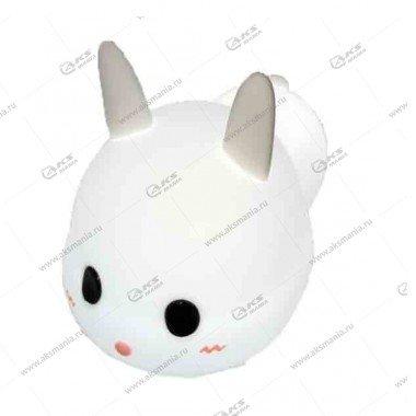 Настольная лампа-ночник Meng Rabbit с таймером