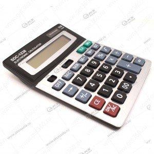 Калькулятор SDC-1238