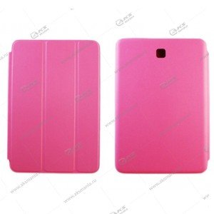 Smart Case Samsung Tab A 8 T385 розовый