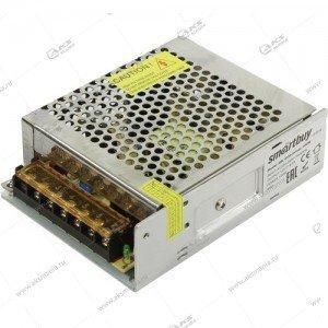 Блок питания Smartbuy для светодиодной ленты 12V 8,3A 100W IP20