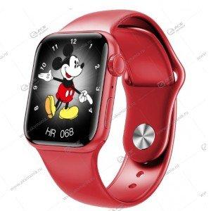 Smart Watch M26 Plus красный