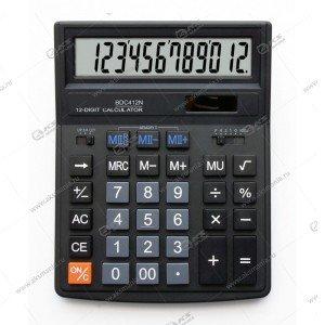 Калькулятор SDC-412N