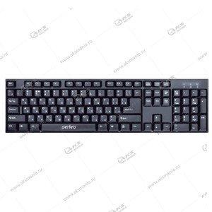 Клавиатура Perfeo Cheap PF-3208 беспроводная