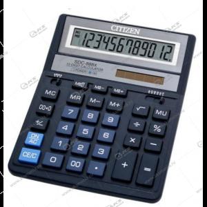 Калькулятор SDC-888X