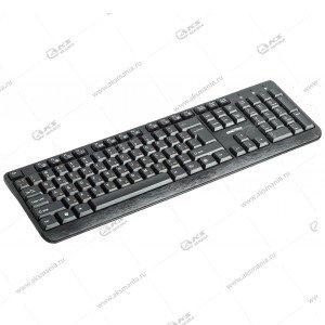 Клавиатура Smartbuy SBK-208U-K