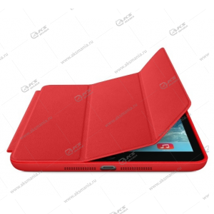 Smart Case для iPad Pro 12.9 красный