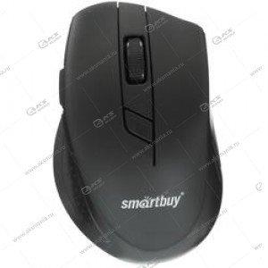Мышь беспроводная Smartbuy SBM-602AG черная