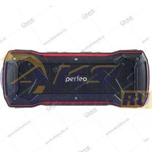 Колонка портативная Perfeo GRANDE  BT FM TF PF_5207 черная