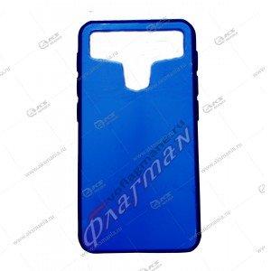 Силикон универсальный с пластиком 4,5-4,8 синий