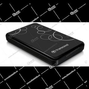 Внешний HDD Transcend 2,5 1TB A3 Anti-Shock USB3.0 black