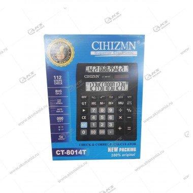 Калькулятор Cihizmn CT-8014T