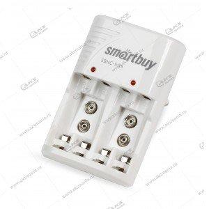 Зарядное устройство SMARTBUY SBHC-505 ( AA, AAA, 9V) автоматическое