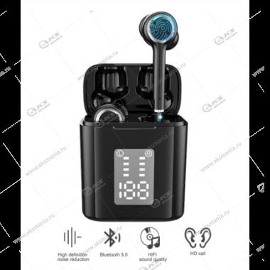 Наушники Bluetooth TG905 черные