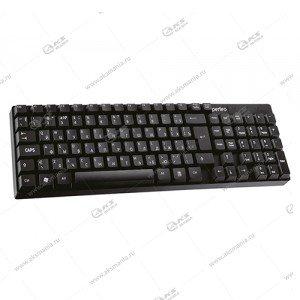 Клавиатура Perfeo Domino PF-8801 черный