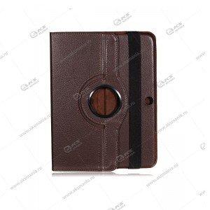 Обложка SkinBox Smart Case Samsung 5200 коричневый