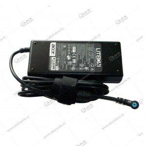 Блок питания Acer, e-machines 19V 3,42А разъем 5,5*1,7мм